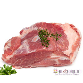 Pork Pigue 2Kg