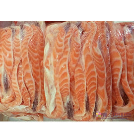 Salmon Belly 2Kg