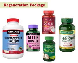 Regeneration of Cells Package