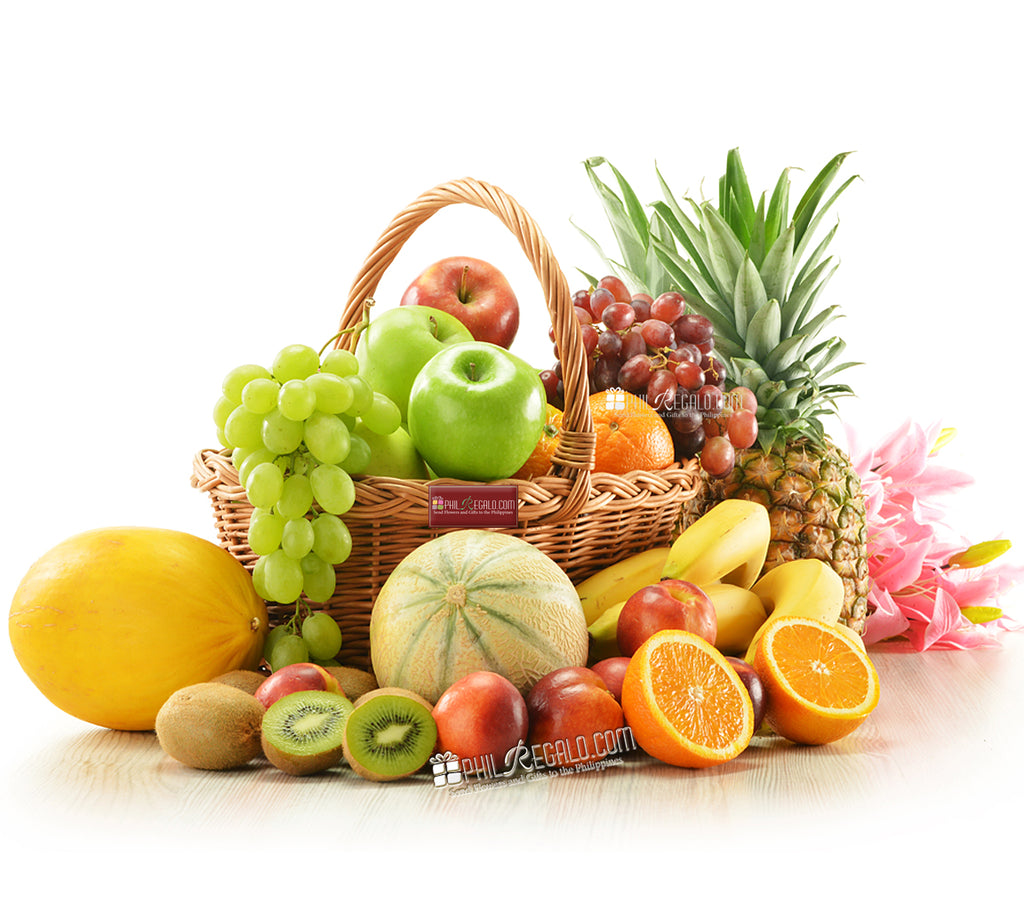 The Manila Fruit Basket