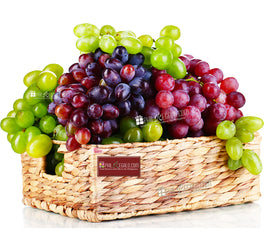 Grapes Special Basket