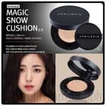 Korean Magic Snow Cushion (BUY 1 TAKE 1)