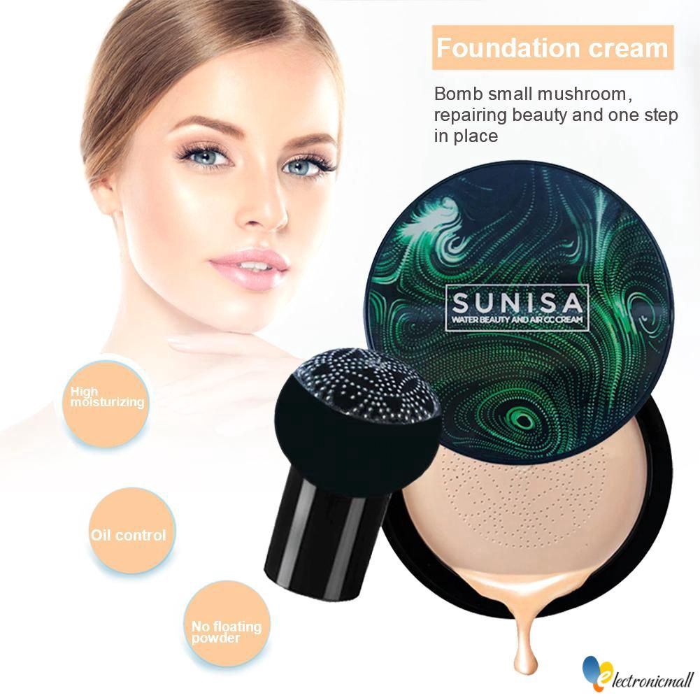 Water Proof Cushion Foundation