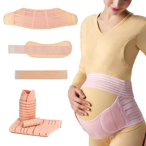 Maternity Safety Belt