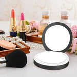 MAKE UP MIRROR POWER BANK
