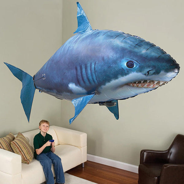 Romote Control Shark Air Swimmer