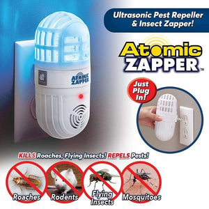 5th Generation Insect Killer