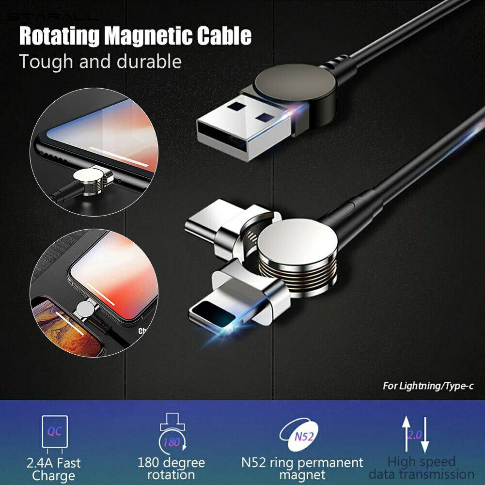 Advance Technology Super Magnetic Cable (Android & IOS)