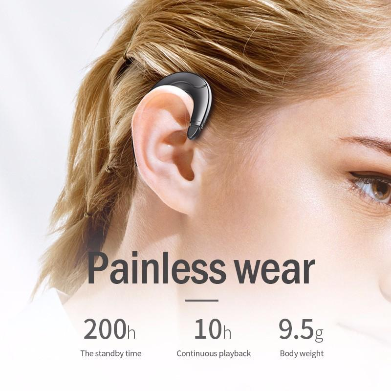Painless Headset