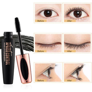 4D Water Proof Extended Eyelashes (Buy 1 Take 1)