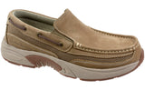 PACIFICO STRETCH GORE SLIP-ON BOAT SHOE