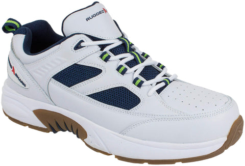 MARLIN3: OCEAN ATHLETIC OXFORD with SHARK GRIP™ SUPER TRACTION OUTSOLES