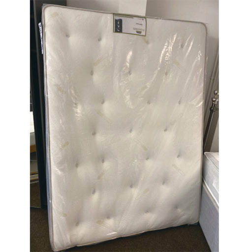 Classic Cool Max 135cm (4ft6) Double Mattress IN STOCK