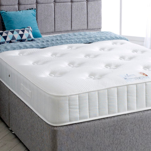 Shakespeare Beds Amber 135cm (4ft6) Double Mattress