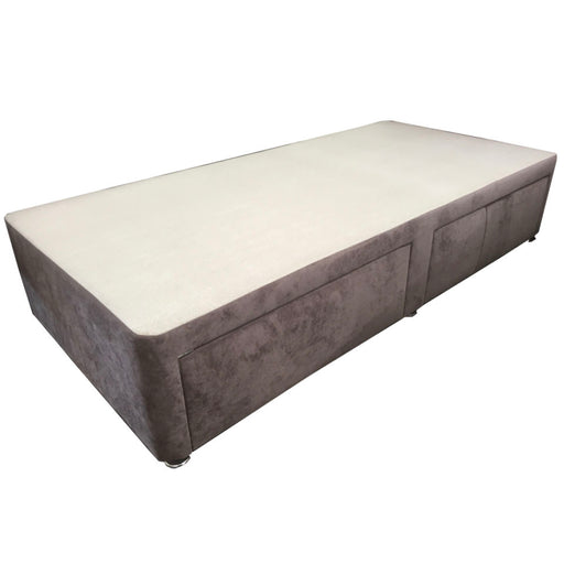 Classic 180cm (6ft) Super Kingsize Base