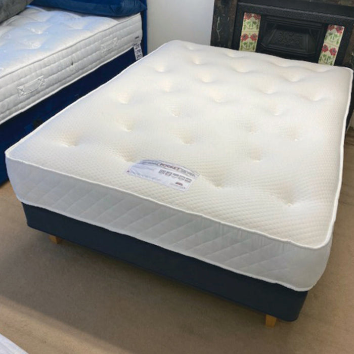 Classic Memory Pocket 150cm (5ft) Kingsize Mattress IN STOCK