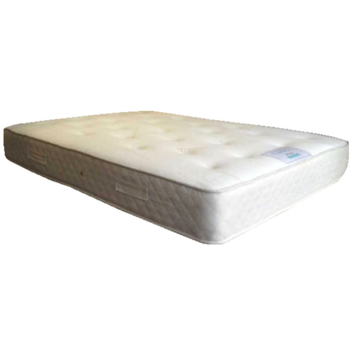 Classic Memory Ortho 135cm (4ft6) Double Mattress IN STOCK