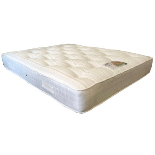 Classic 1000 Pocket 135cm (4ft6) Double Mattress IN STOCK