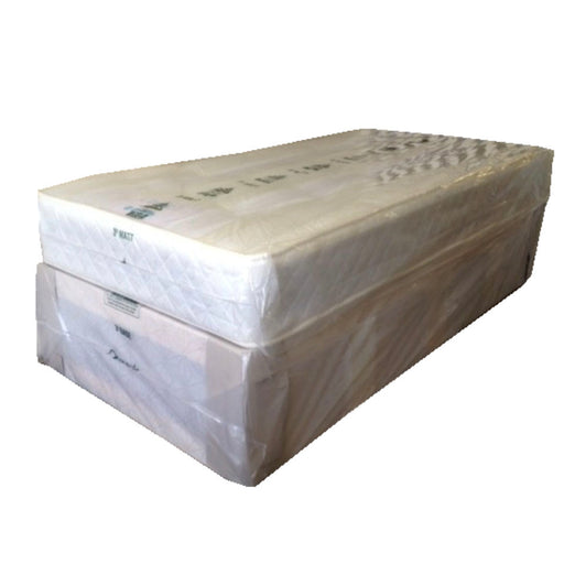 Classic Ortho 75cm (2ft6) Small Single Divan Bed