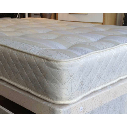 Classic Ortho 135cm (4ft6) Double Mattress