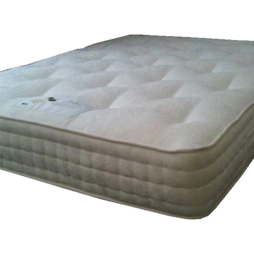 Rose 1000 Pocket Sprung 135cm (4ft6) Double Mattress