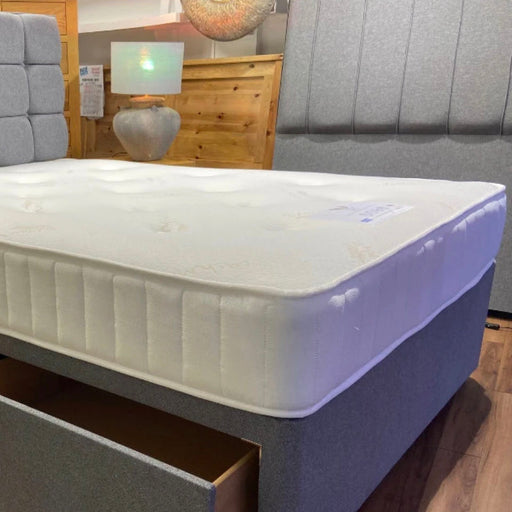 Dreamland Beds 135cm (4ft6) Zante Double Mattress IN STOCK