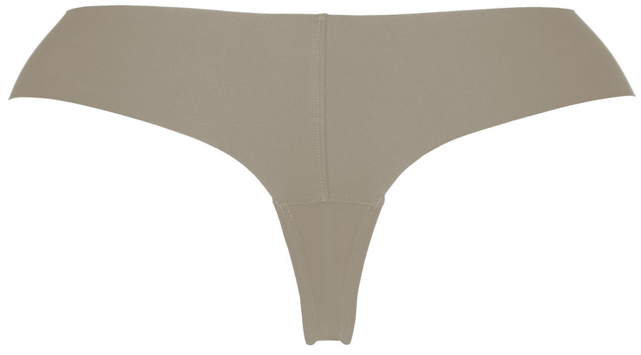 CAMELTOE PROOF MID RISE THONG (x2)