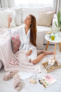 Relax & Restore: Self-Care Wellness Kit