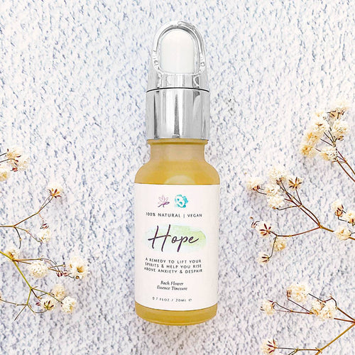 Hope Remedy Tincture