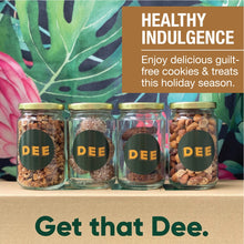 Load image into Gallery viewer, Healthy Indulgence By Dee Snacks