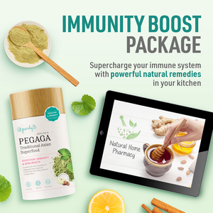 Immunity Boost Package