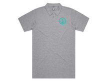 Load image into Gallery viewer, One More Wave Embroidered Polo