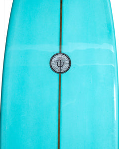 "7'6"" One More Wave Funboard"