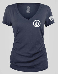 Limited Edition V-Neck - Women's