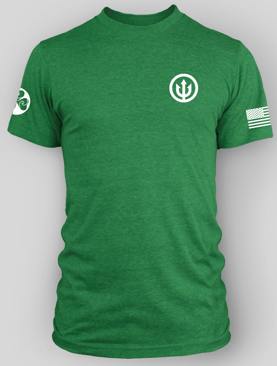 2019 - St Patty's - Limited Edition Men's T