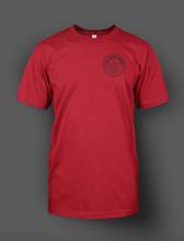 Load image into Gallery viewer, South Swell Limited Edition - Men's Red T