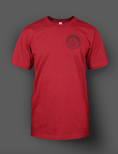 South Swell Limited Edition - Men's Red T