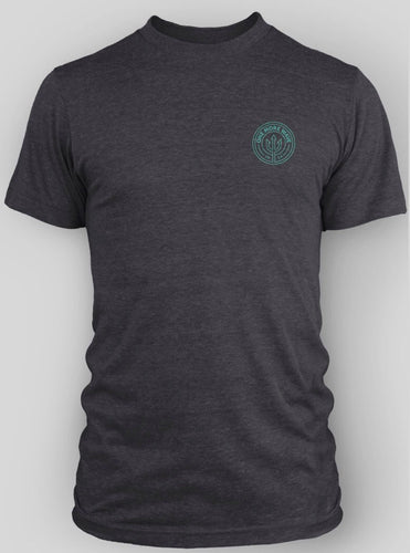 Men's T-Shirt - Retro Logo