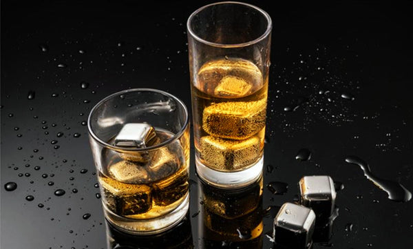 What are whiskey stones