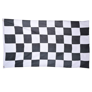 Motorsports Racing Flag (3 ft x 5 ft)