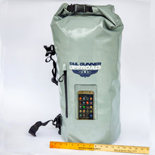Load image into Gallery viewer, 45 liter dry storage bag