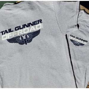 Tail Gunner Off-Road t-shirt (medium)