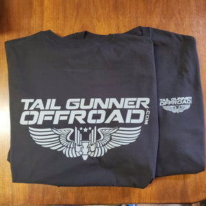 Tail Gunner Off-Road t-shirt (X-Large)