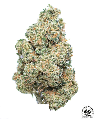Frosted Kush CBD Flower