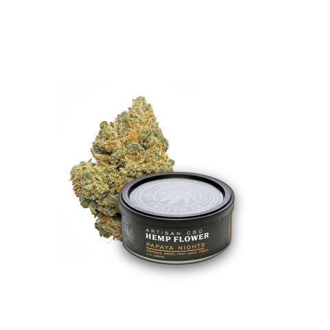 Sativa CBD Flower Bundle