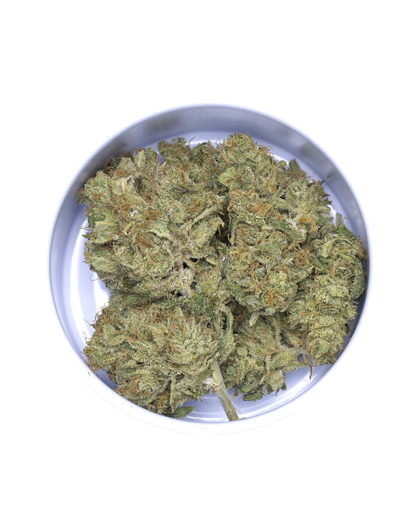 Citron - 18.4% CBD, 20.8% Total Cannabinoids, Sweet Lemons, Candy, Haze, Sativa, Uplift, Indoor Grown - Secret Nature