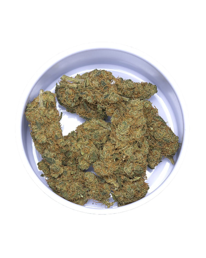 Frosted Kush - 14 Grams (1/2oz)