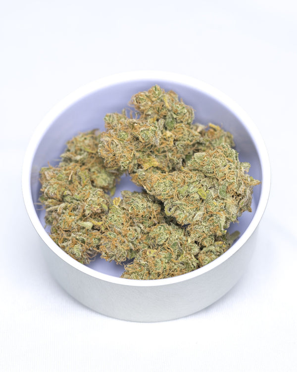 Sweet Cake - 18.6% CBD, 21.1% Total Cannabinoids, Cake, Sweet, Earth, Indica, Rest, Indoor Grown - Secret Nature