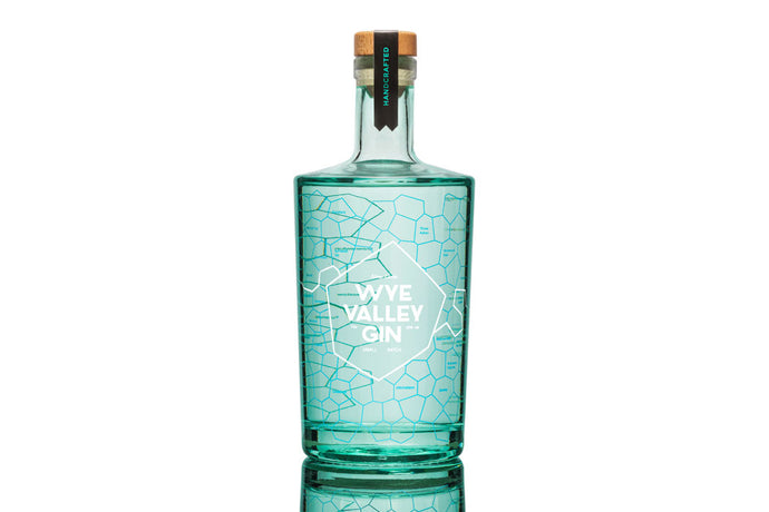 Wye Valley Gin one of the '5 Best Welsh Gins' - Olive Magazine