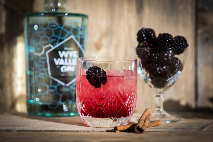 How to make a Wye Valley Bramble